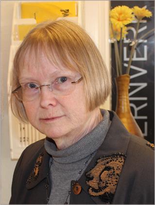 Mari-Ann Östberg. Diplom - Feng Shui. Östbergs möbler, Säng & Möbelhus - Borlänge - Dalarna