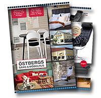"""Katalog 2014. Östbergs möbler, Säng & Möblehus!"""""""
