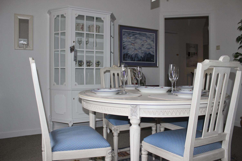 Interiörer Östbergs Möbler