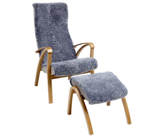 Bogart Fåtöljer BD Möbler