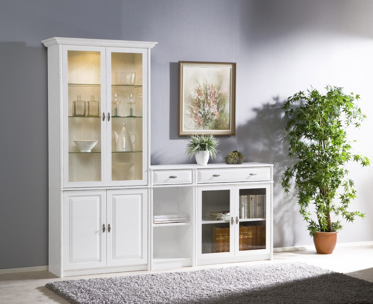 bokhylla ek vit ~ lord bokhylla byggbar  Östbergs säng & möbelhus