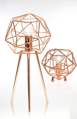 Diamond Bordlampa