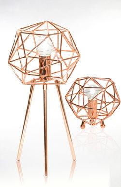 Diamond Bordlampa