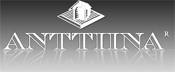 Anttiina logo