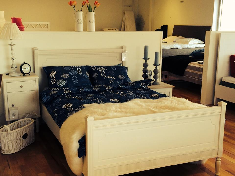 Sänghuset Östbergs Möbler