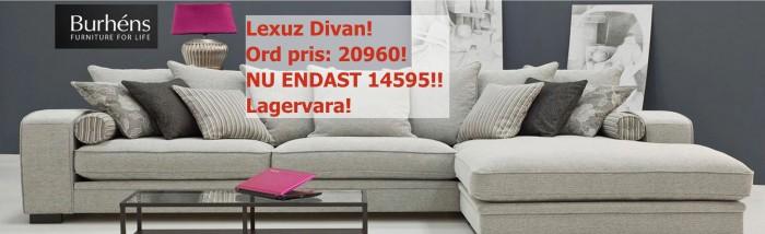 Bhurens Lexus Divan