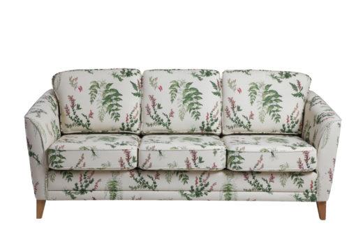 Flexi byggbar soffa 3-sits