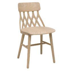 Y5 stol från HanK hos Östbergs Säng & Möbelhus. Borlänge