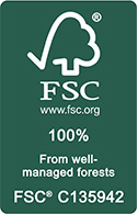 FCS From wellmanaged forests