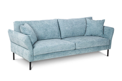 Chic soffa