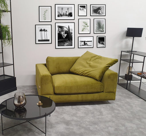 Infinity Soffa