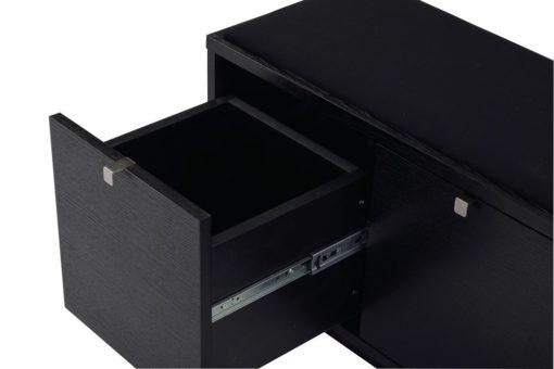 Confetti Bänk 2 lådor