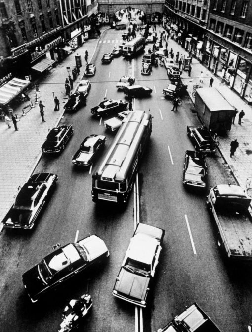Kungsgatan H 1967
