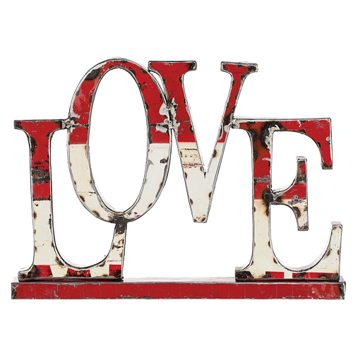 Love smide 42-30cm