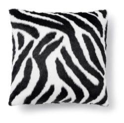 Victor Kuddfodral Zebra