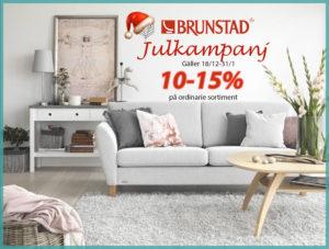 Brunstad Julkampanj