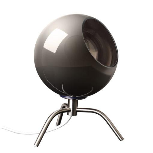 Bug 15 Bordslampa Nickel/Silver