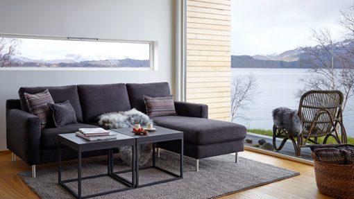 Scandinavian Touch Delux soffa