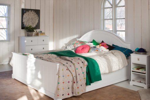 Smögen Sängbord Golvmodell