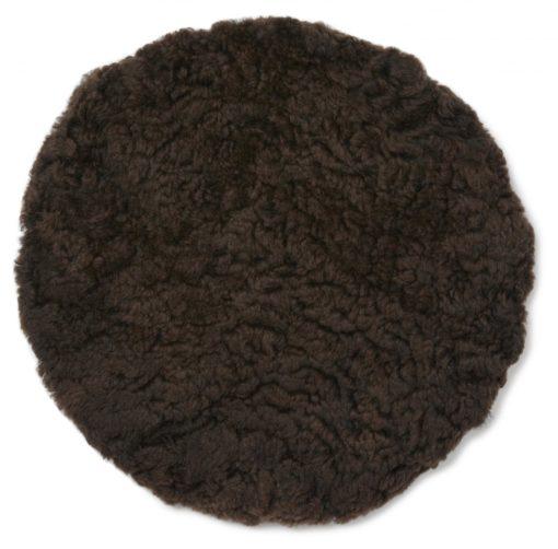 Curly Pad 340 Brun