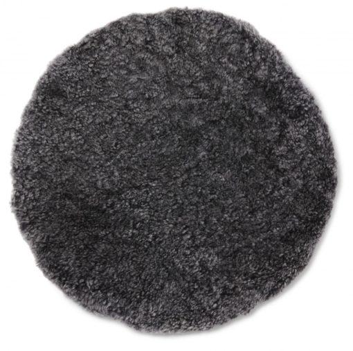 Curly Pad 340 Mörkgrå