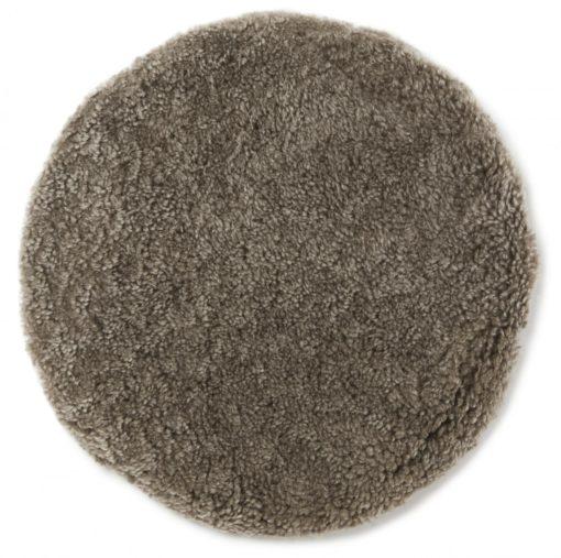 Curly Pad 340 Ljusbrun