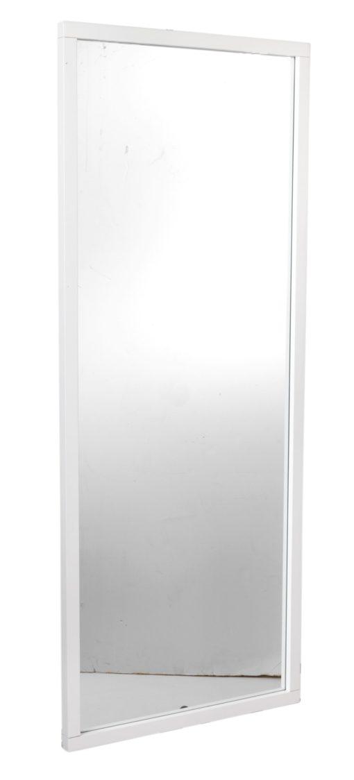 Spegel Confetti 150x60 vit